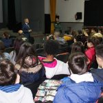 La Guardia Civil Informa A Los Estudiantes Sobre Ciberseguridad
