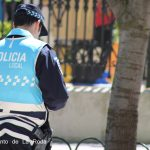 Incidencias Policiales