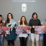 """El Musical """"El Jorobado De Notre Damme"""", Otro Espectáculo De Cuño Rodense"""