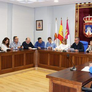 El Equipo De Gobierno Aprueba En Solitario Una operación De Préstamos Que Supondrá Un Ahorro De Unos 100.000 Euros Anuales