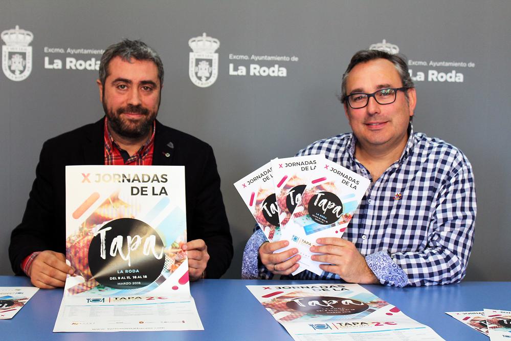Rueda De Prensapñ