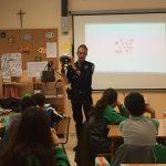 Educación Vial En Las Aulas