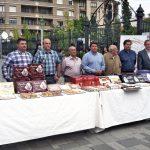 El Ayuntamiento De La Roda, En Busca De La  Identificación Geográfica Protegida De Los Miguelitos De La Roda