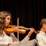 Clausura De DAS – Jornadas De Teatro, Música Y Narración