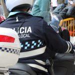 Campañas De Seguridad En La Roda En El  Control De Bicicletas Y Distracciones Al Volante