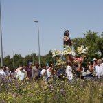 Los Agricultores Rodenses Festejan San Isidro