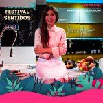 Rocío Arroyo, Jurado De La Feria De Tapas #Sentidos18