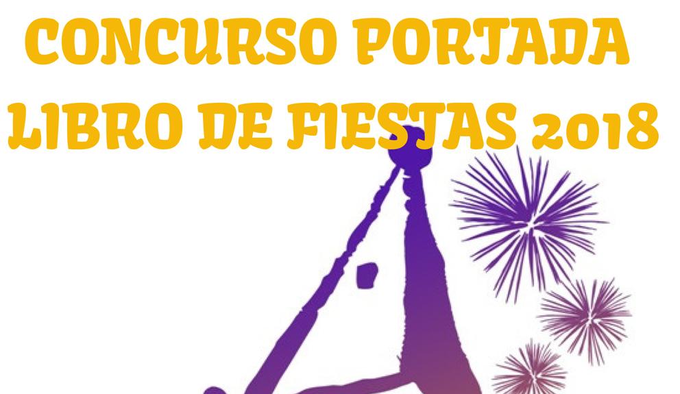 Concurso Portada Libro De Fiestas 2018