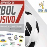 II Copa FECAM ASPRORODA De Fútbol 7 Inclusivo