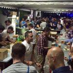 #Sentidos18 Ya Tiene Su Propuesta Vegetariana Y Sin Gluten Para La Feria De Tapas