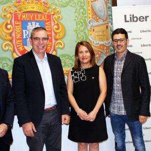 Liberbank Seguirá Apoyando El Festival De Los Sentidos
