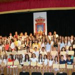 La Gala Del Estudio Reconoció A 116 Estudiantes