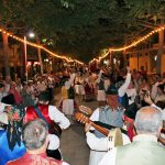 La Roda Celebra Este Sábado El Desfile Inaugural De Sus Fiestas Patronales