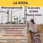 La Semana Joven Convoca Su Tradicional Maratón Fotográfico