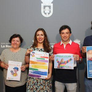 La Semana Joven Y Hábitat + Ofrecen Una Amplia Oferta Este Verano