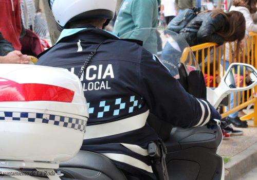 Incidencias Policiales