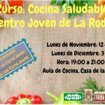 Curso De Cocina Saludable Para Jóvenes