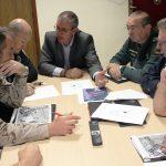 La Roda Se Prepara Para La Jura De Bandera Civil Del 11 De Noviembre