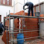 Iniciadas Las Obras Del Nuevo Ascensor Del Ayuntamiento