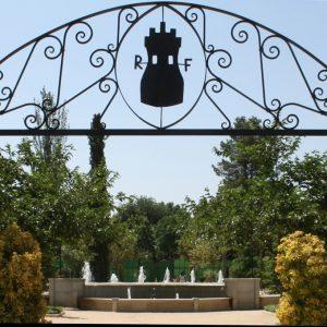 Este Martes Se Inaugura Un Monumento Conmemorativo En El Parque Adolfo Suárez