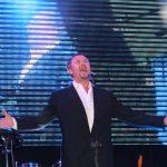Concierto De Raúl Rubio Y La Banda Municipal De Música