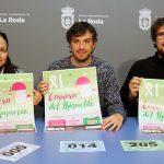 La Carrera Del Miguelito De 2018, A Beneficio De AECC