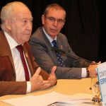 José Luis Moreno, Clase Magistral Sobre La Constitución Española