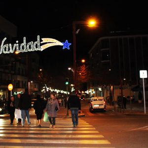 Este Miércoles, Inauguración De La Iluminación De Navidad Y Del Belén Parroquial
