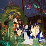 Una Mágica Navidad Repleta De Actividades Infantiles