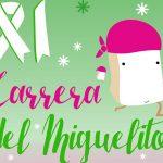 La Carrera Del Miguelito Recauda 2.550 Euros