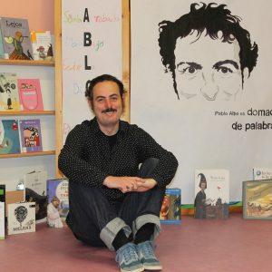 Pablo Albo Imparte En La Roda Un Taller De Narración Oral