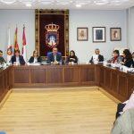 El Consistorio Solicita Su Participación En Las Obras Del P.O.S. De 2019