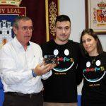 Los Rodenses Son Nombrados Embajadores De  AdELAnte Y La Lucha Contra La ELA