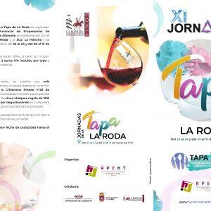 XI Jornadas De La Tapa