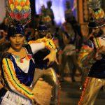 El Carnaval De 2019 Se Cierra Con Premios Para Trapisondas, Fantasía, Andorretas, Soletes Y El Tío De La Gota