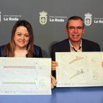 Esta Semana Dan Inicio Las Obras De Mejora En Cuatro Calles De La Localidad