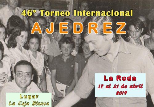 46º Torneo Internacional De Ajedrez
