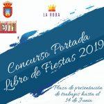 """Últimos Días Para Presentar Trabajos Al Concurso """"Portada Del Libro De Fiestas 2019"""""""