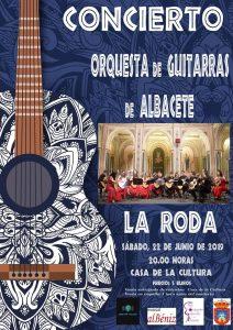Concierto de Guitarra @ Auditorio Casa de la Cultura