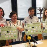 Diecisiete Colectivos Participarán Este Sábado En La Feria De Asociaciones
