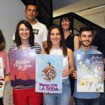 """""""Minimundo Rodeño"""", De Ana Belén Cuenca, Ilustrará La Portada Del Libro De Fiestas 2019"""