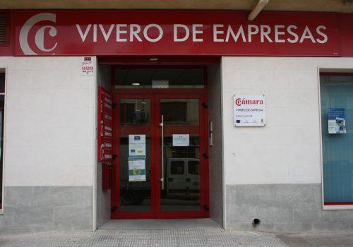 Despachos Disponibles En El Vivero De Empresas