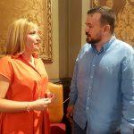El Alcalde De La Roda Trasladó A La Diputación De Albacete Los Problemas Que Está Suscitando La Recogida Del Reciclaje En La Localidad