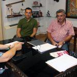 Ayuntamiento Y UPA Perfilan Acciones Para Revitalizar El Sector Agrícola Local