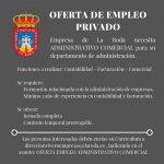 Nueva Sección De Ofertas De Empleo