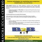 Mancha Júcar Centro Imparte Estrategias De Marketing Para Empresas En La Roda