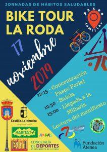 Bike Tour @ Paseo Ferial