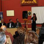 Se Inaugura En La Roda La Exposición '40 Años Sin La H'