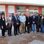 El Alcalde De La Roda Y La Consejera De Educación, En La Celebración Del 50 Aniversario Del IES Doctor Alarcón Santón