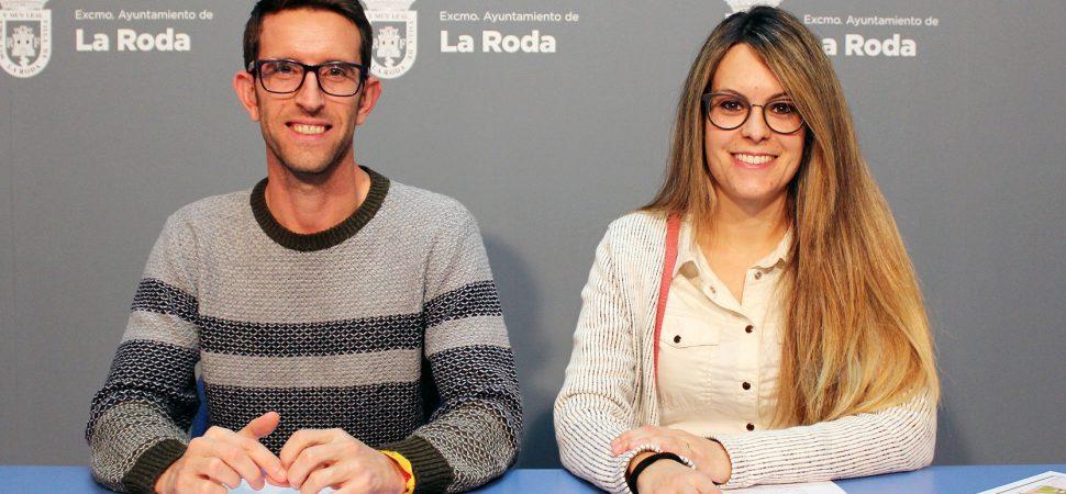 El Ayuntamiento De La Roda Presenta El Plan CONVIVE